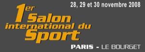 Salon International du Sport Paris