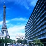 Hotel Hilton Paris