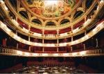 Photo d'hotel Photo d'auteur theatre de l'odeon Paris
