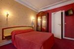 Chambre hotel de Blois