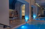 Piscine Residence & Spa Le Prince Regent