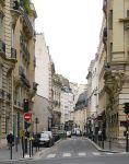 Rue de Grenelle Paris