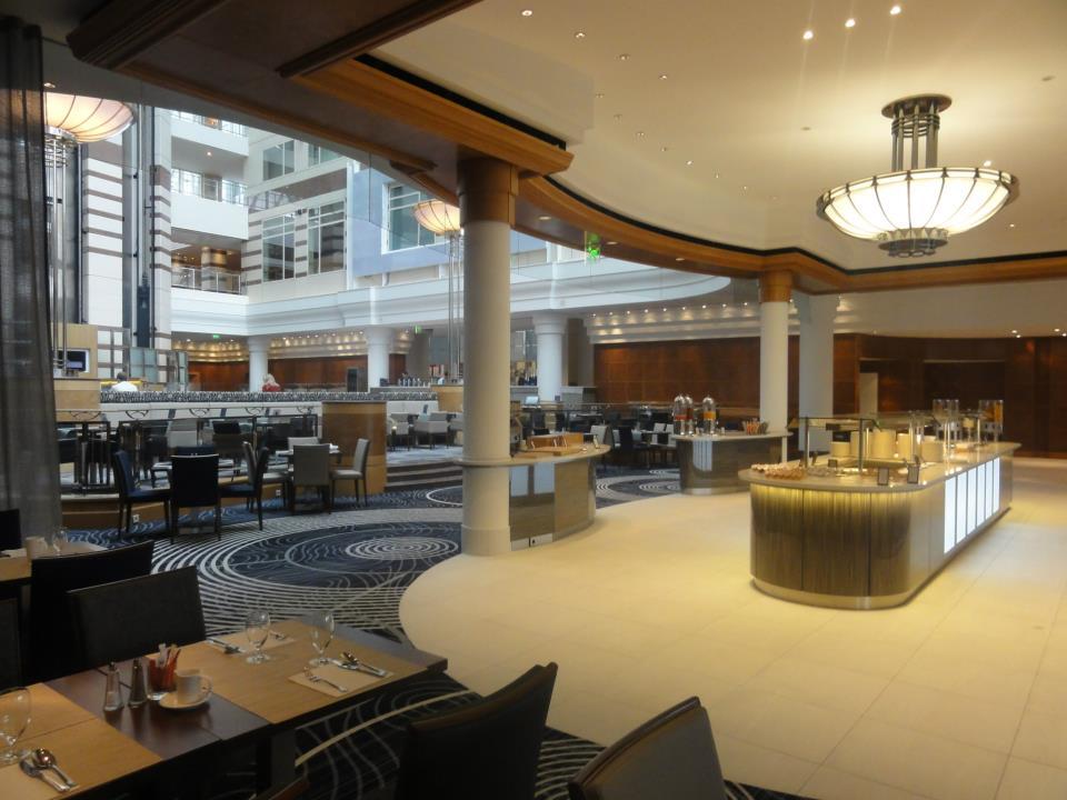 Charles Hotel Restaurant Menu