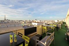 © Novotel Paris Vaugirard