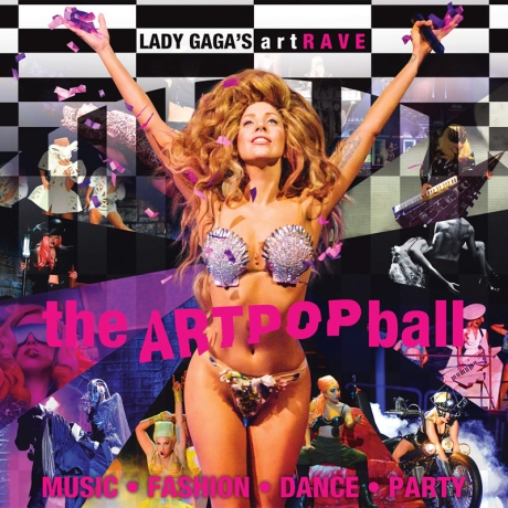 Lady-Gaga-Art-rave