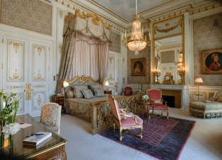 Suite Impériale Ritz