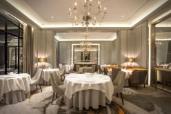 La Table du Lancaster - © Hôtel Lancaster