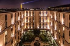 © Hôtel du Collectionneur