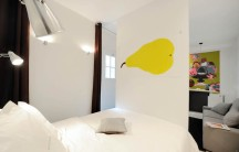 © Hotel Residence Helzear Montorgueuil