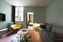 © Hotel Residence Helzear Rive Gauche