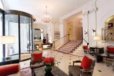© Villa & Hotel Majestic