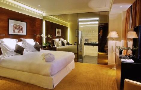 © Hotel Montaigne