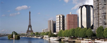 © Novotel Paris Centre