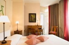 © Hotel du Parc Saint Severin