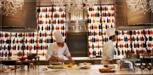 La Cuisine - Royal Monceau