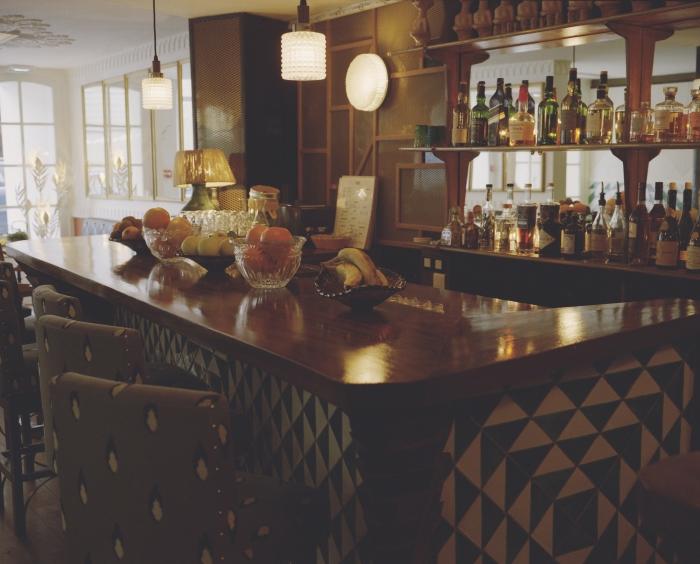 Bar Hotel du Temps
