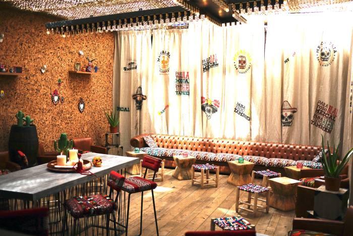 Bar La Mezcaleria