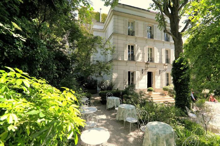 Particulier Montmartre